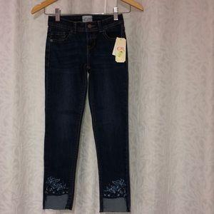 👖GB girls NWT size 8 Beautiful jeans 👖